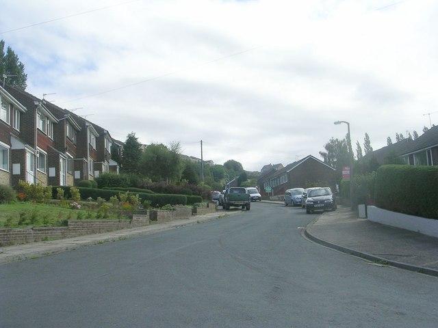 Thornes Park - Thornhill Avenue