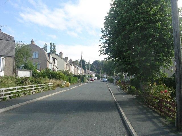 Gaisby Mount - Gaisby Lane