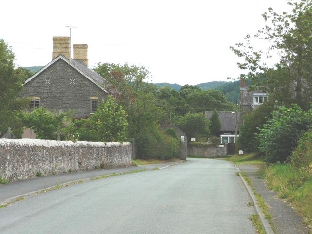 Chapel Lawn