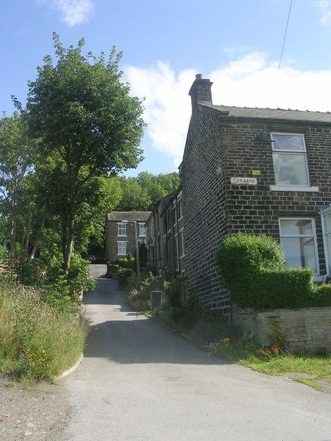 Oak Bank - Gaisby Lane