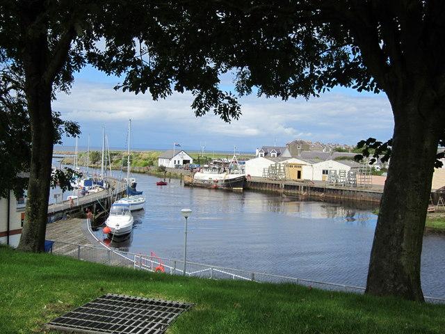 River Girvan