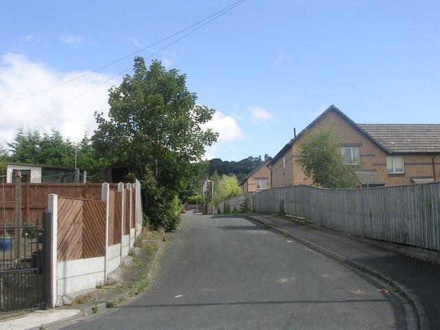 Wyncroft Rise - Hawthorn Avenue