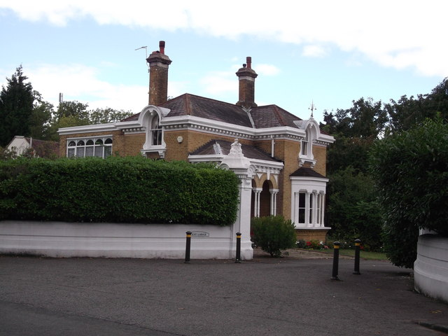 West Lodge, Chislehurst