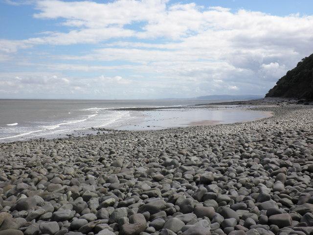Culver Cliff Sand