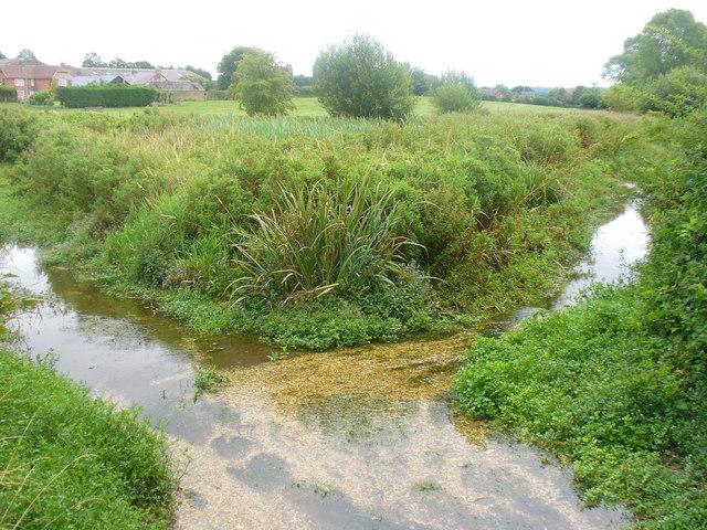 Watersmeet at Bishop's Sutton