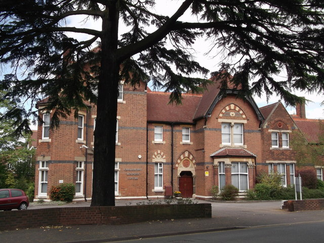 Chislehurst Business Centre (2)
