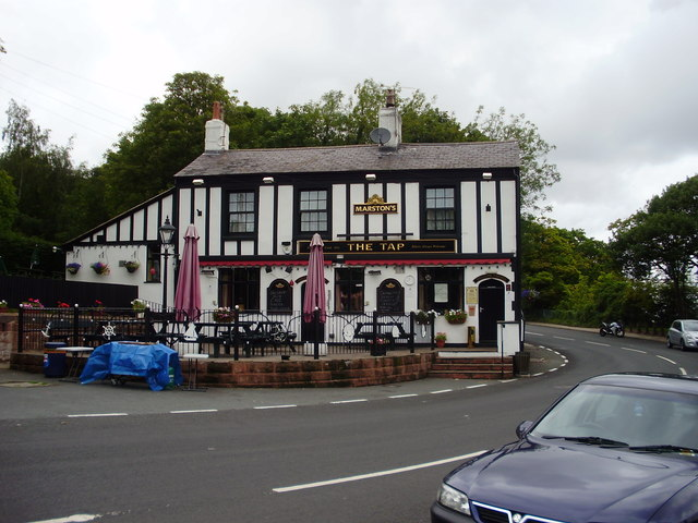 The Tap, Eastham