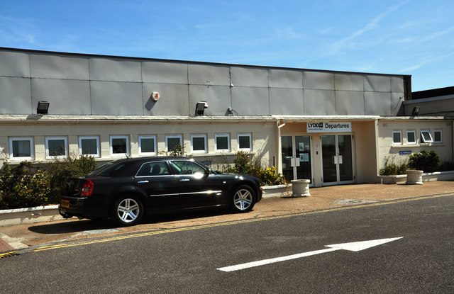Lydd Airport ( London-Ashford )