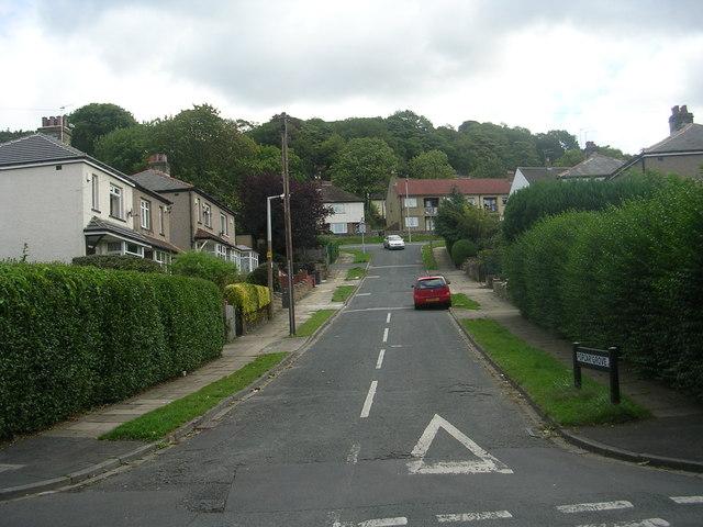 Poplar Grove - Poplar Crescent