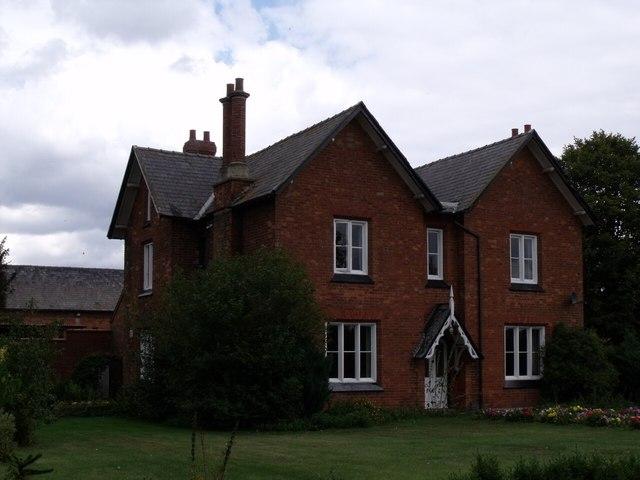 Fen House, near Digby
