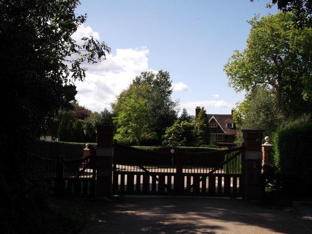 Gates on Wilderness Road (2)