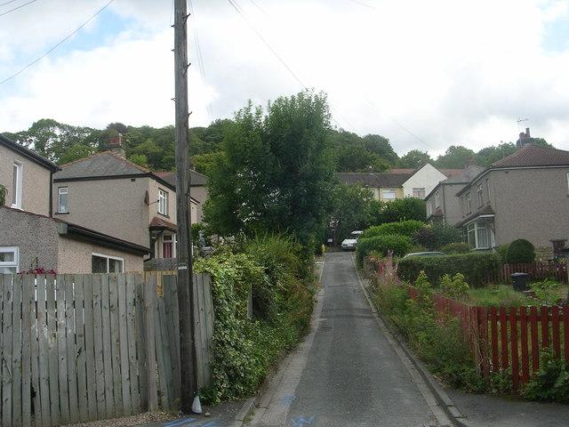 Poplar Drive - Poplar Crescent