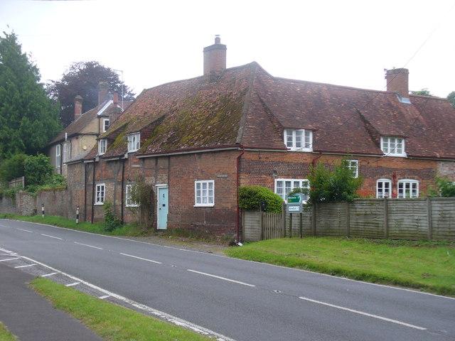 Ship Cottages