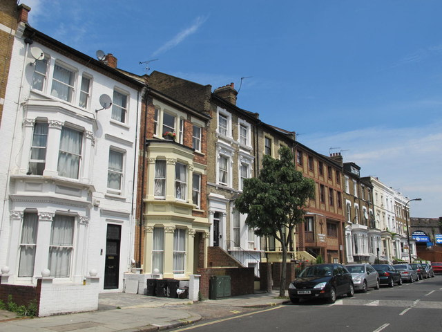 Iverson Road, NW6