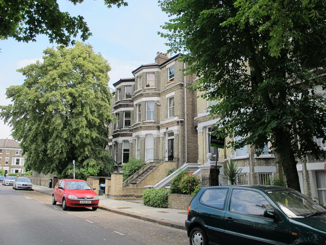 Garlinge Road, NW2
