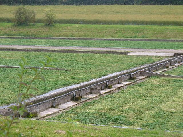 Watercress Beds, Drayton Farm