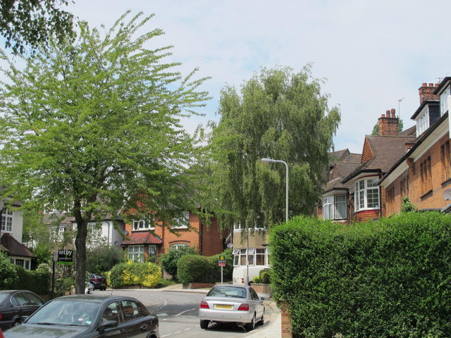 Kingscroft Road, NW2