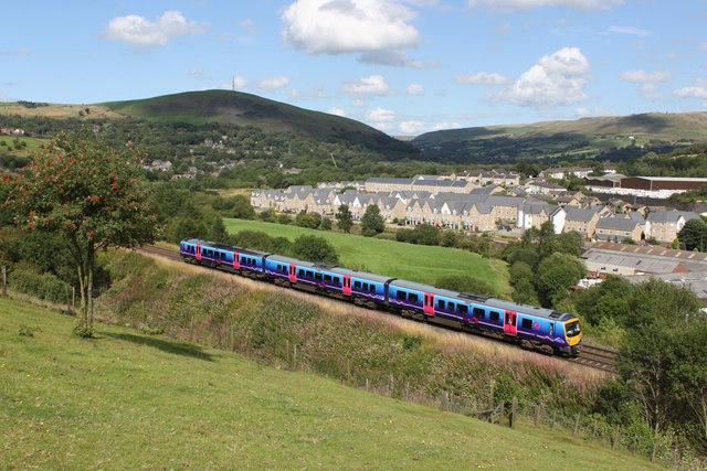 Trans-Pennine Express