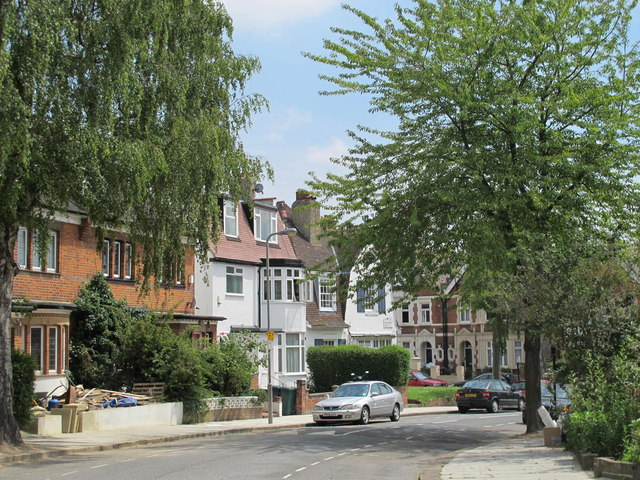 Kingscroft Road, NW2 (2)