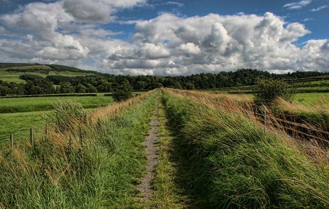 South Tyne Trail