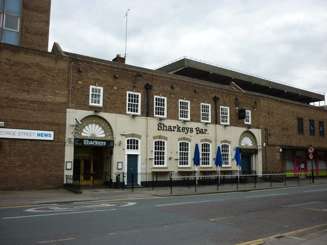 Sharkeys Bar, Hull