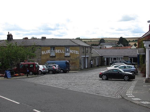 Blue Bell Hotel