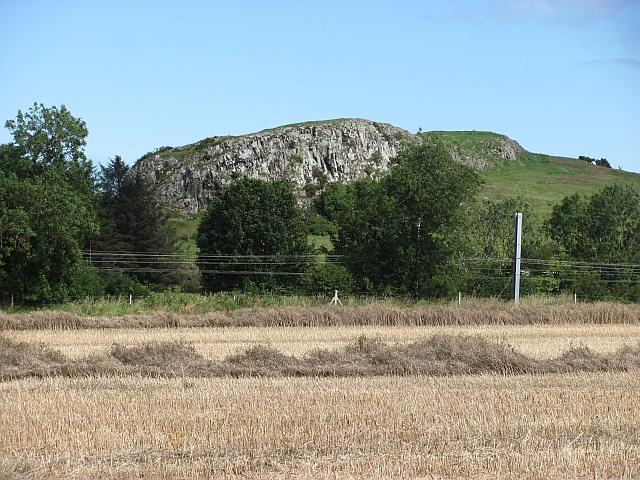 Cragmill Hill