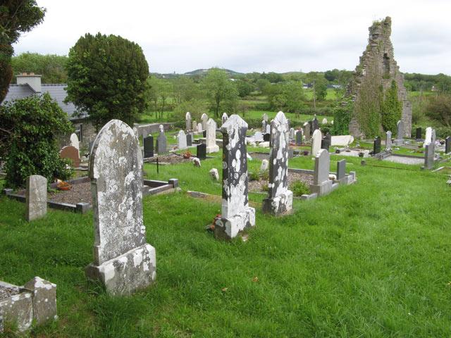 Drumholm Parish Cemetery