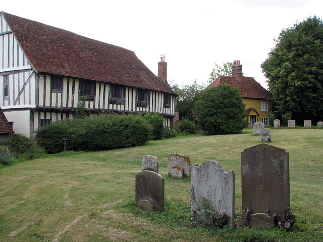 Ashdon Guildhall