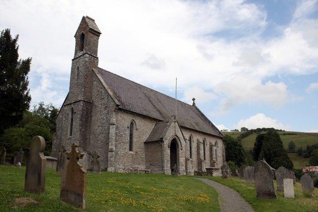 Church of St John the Evangelist, Newcastle