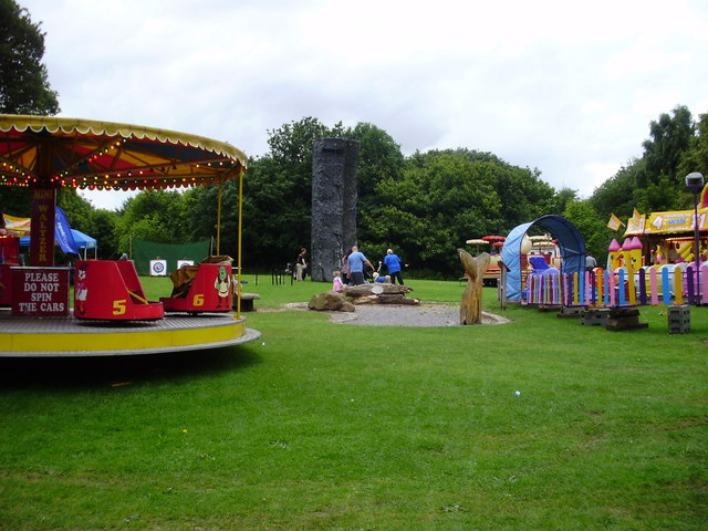 Eastham Ferry Family Fun Day
