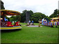 SJ3681 : Eastham Ferry Family Fun Day by Eirian Evans