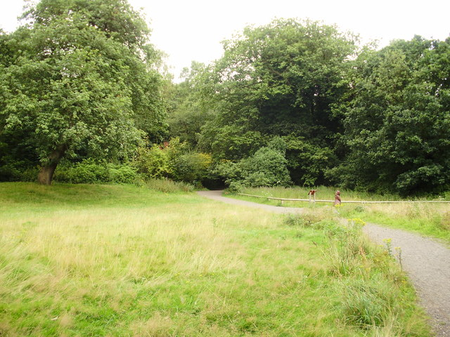 Eastham Country Park