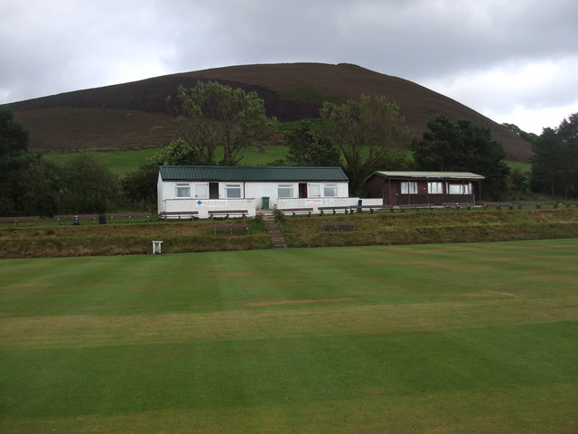 Micklehurst Cricket Club - Changing Rooms