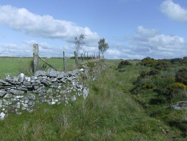 Moorland meets Farmland