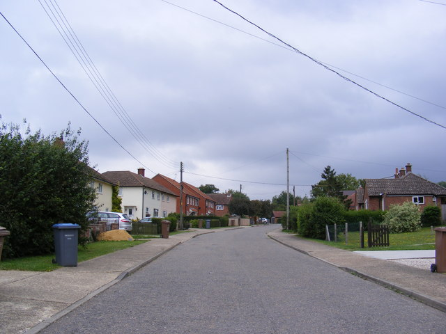 Rouse Hall Road