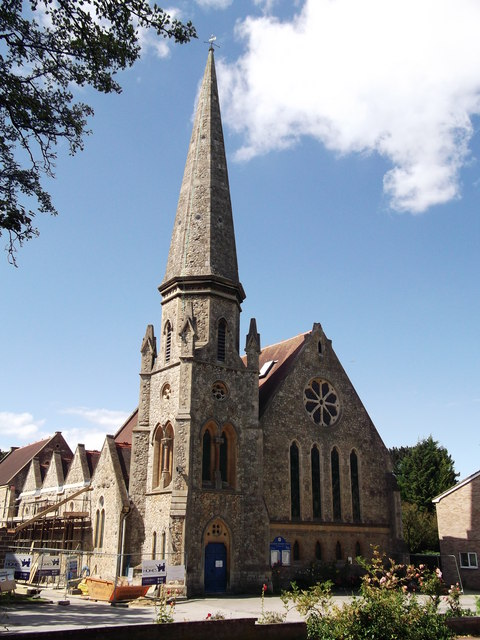 Chislehurst Methodist Church