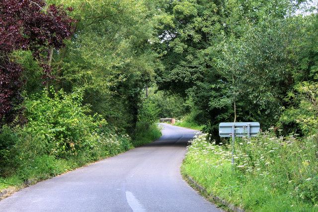 2011 : Station Road, Boyton