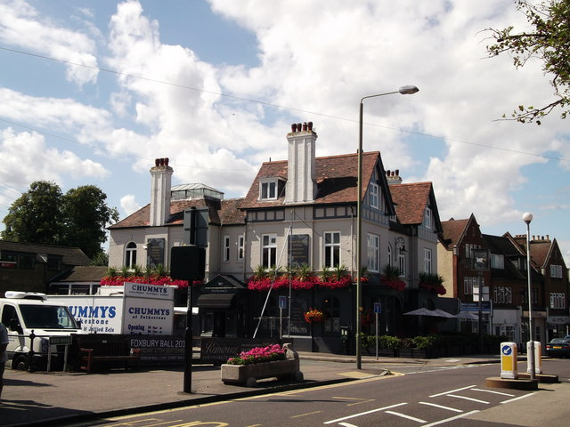 The Lounge, Chislehurst