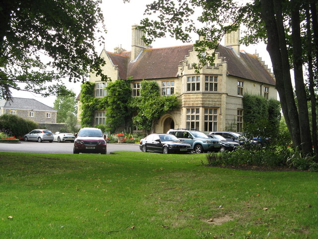 Hargreaves Headquarters at Rustington House