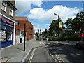 TQ2636 : August 2011 in Crawley's historic High Street (p) by Basher Eyre