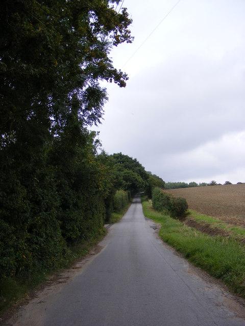 Snipe Farm Lane