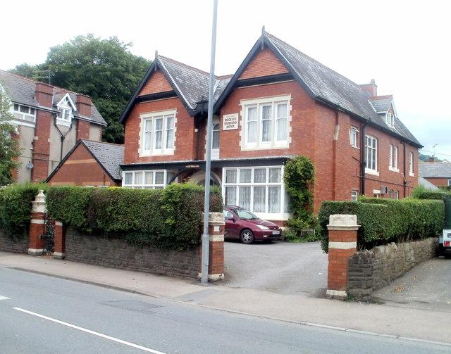 Rozelle Nursing Home, Abergavenny