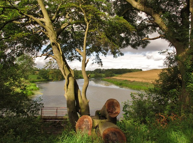 Carmelhill Reservoir