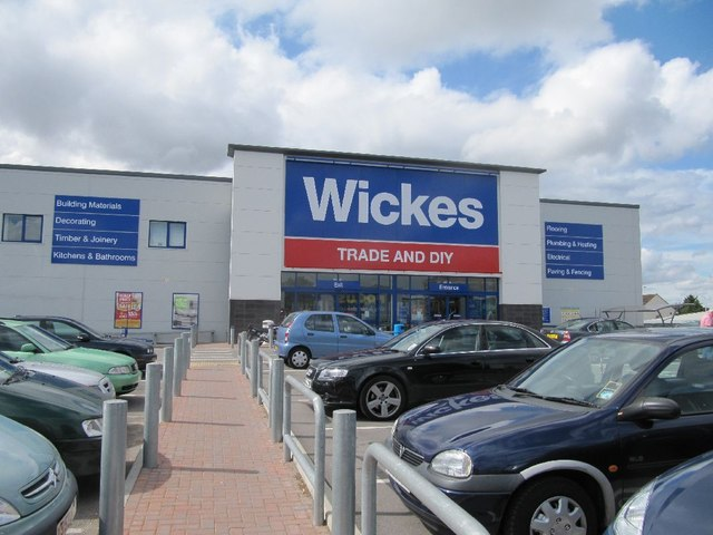Wickes Trade and DIY