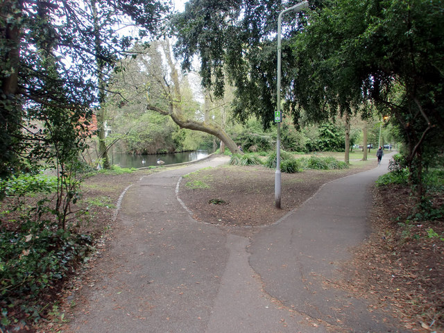 Park, Ewell West, Epsom, Surrey