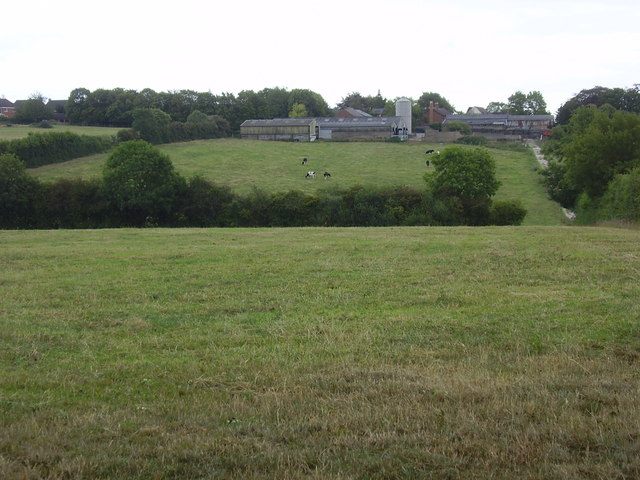 Newton House Farm
