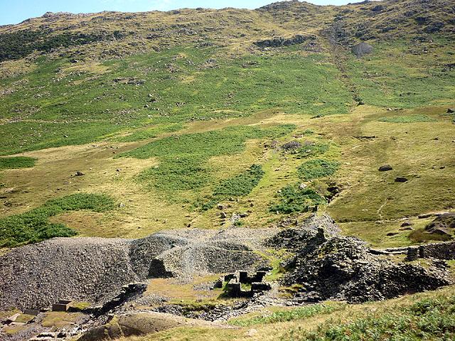 Greenburn Mine