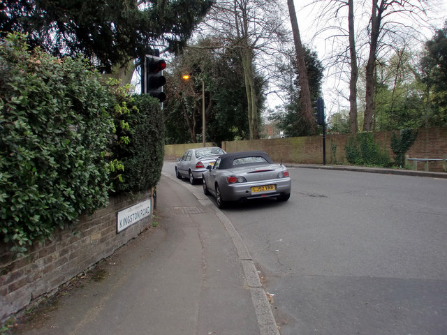 Kingston Road, Ewell West, Surrey
