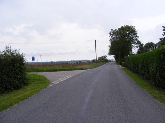 Drabb's Lane